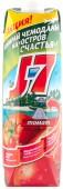 Сок J-7 томат/1 л